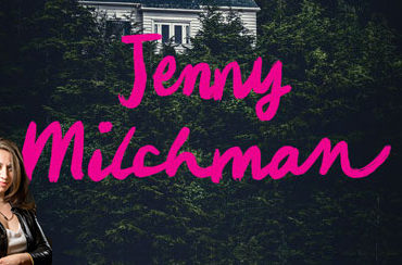 An Interview with Jenny Milchman